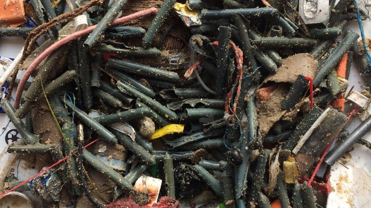 Müll Cuxhaven