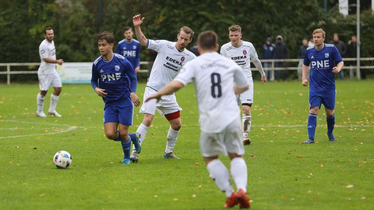 Fc Eintracht Cuxhaven