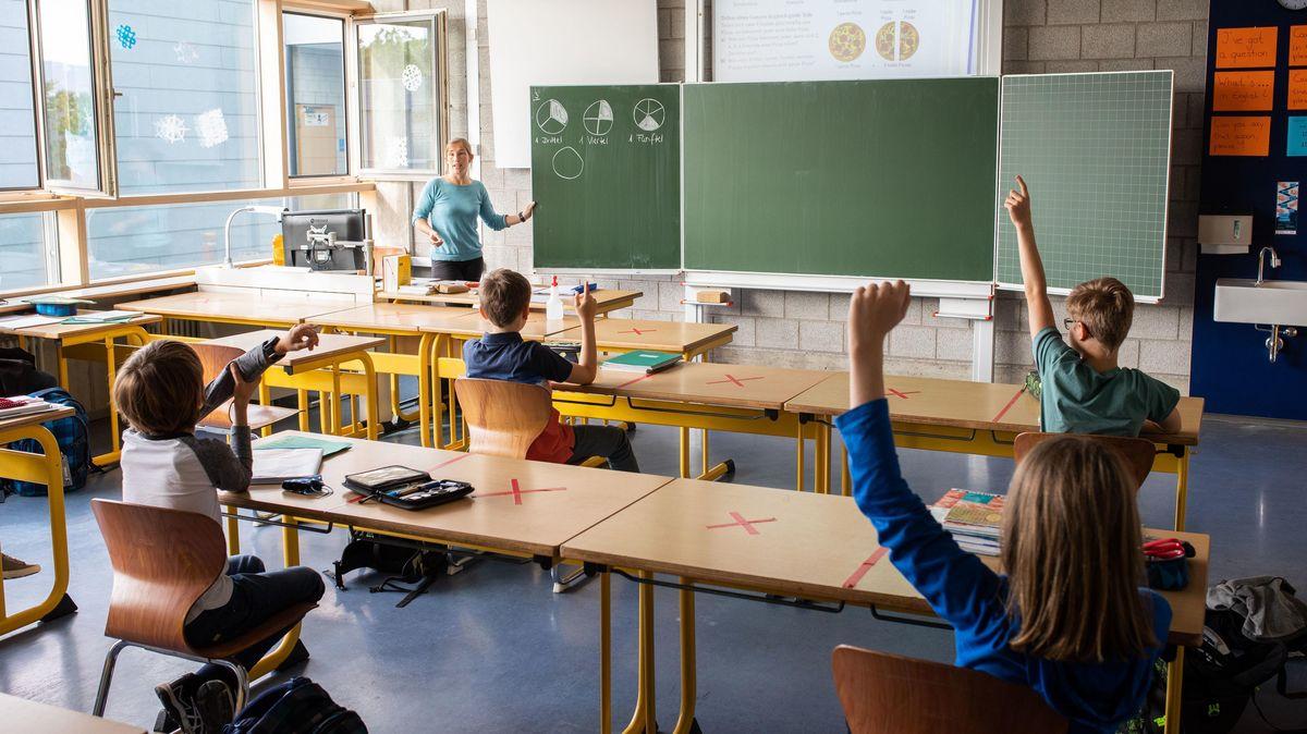 Corona in Niedersachsen: Jede sechste betroffene Schule im ...