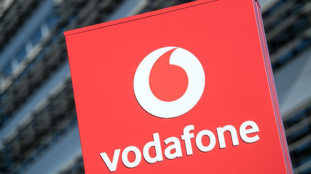Kein Mobiles Internet Vodafone