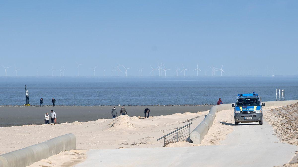 Corona im Kreis Cuxhaven: Beschränkungen bleiben noch ...