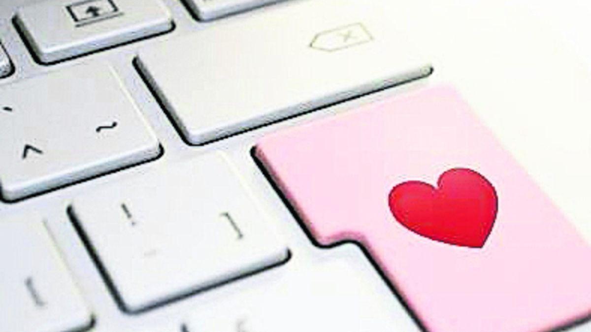 Online-Dating-Regeln, wann zu treffen