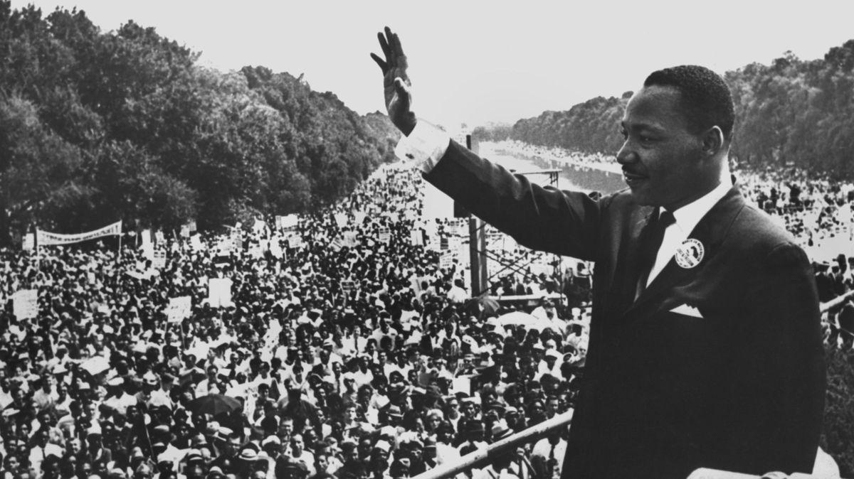 Rede Von Martin Luther King